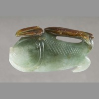 Jade: ornament
