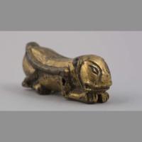 Bronze: sculpture