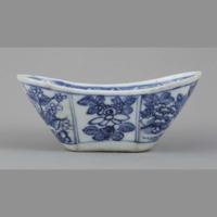 Ceramic: dish