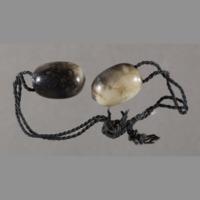 Jade: bead