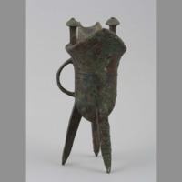 Bronze: vessels