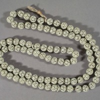 Adornment: necklace