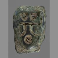 Sculpture: Coin