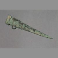 Bronze: implement