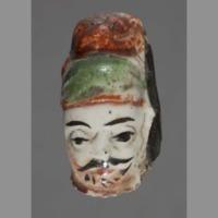 Ceramic: figure